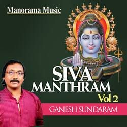 Siva Manthram - Vol 2 songs