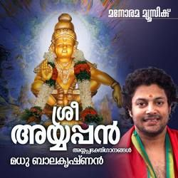 Listen to Ayyappa Nin songs from Sree Ayyappan