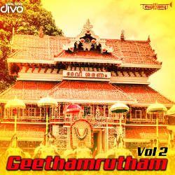 Geethamrutham - Vol 2 songs