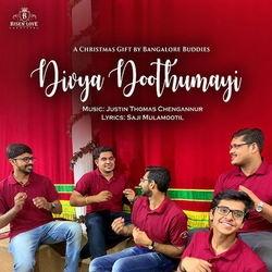 Divya Doothumayi