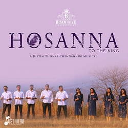 Listen to Yerusalemile Vanmalamel songs from Hosanna