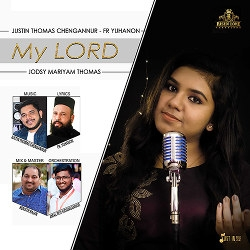My Lord songs
