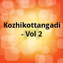 Listen to Nee Chirichal songs from Kozhikottangadi - Vol 2