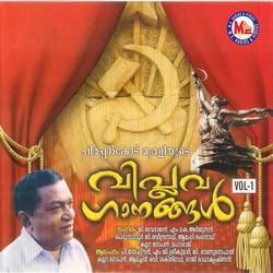 Listen to Chenkodi Chenkodi songs from Viplavaganangal - Vol 1