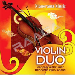 Violin Duo (Instrumental)