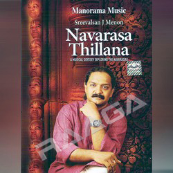 Navarasa Thillana (Vocal)