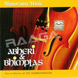 ആഭേരി ഭിംപ്ലസ് (ഇൻസ്ട്രുമെന്റൽ) songs