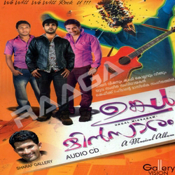 Listen to Jeevitham Oru songs from Ungal Minsaram (Folk)