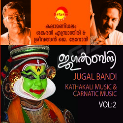 Listen to Tharuni Njan songs from Jugal Bandhi - Vol 2