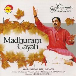 Listen to Earanapai songs from Madhuram Gayati