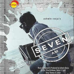 Listen to Mazhavil Nadayil songs from Seven AM