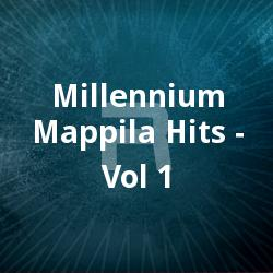 Listen to Aashagalilathe songs from Millennium Mappila Hits - Vol 1