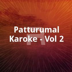 Patturumal Karoke - Vol 2