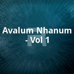 Listen to Papangalellam songs from Avalum Nhanum - Vol 1