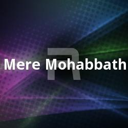 Listen to Karayalle songs from Mere Mohabbath