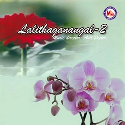 Listen to Thenni Thenni songs from Lalithaganangal - Vol 2