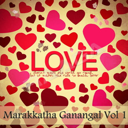 Listen to Vazhapooml songs from Marakkatha Ganangal - Vol 1