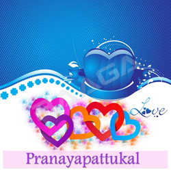 Listen to Nadakale songs from Pranayapattukal