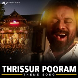 Thrissur Pooram Theme Song songs