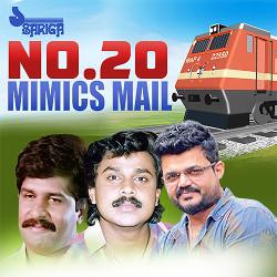No 20 Mimics Mail songs