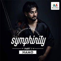 Sabareesh Prabhaker Symphinity songs