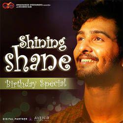 Shining Shane songs