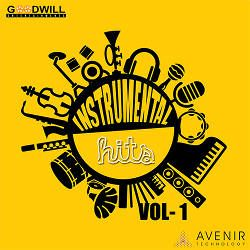 Instrumental Hits - Vol 1 songs