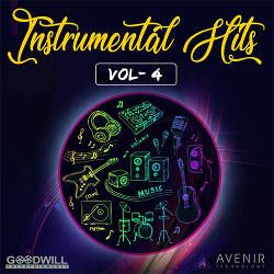 Instrumental Hits - Vol 4 songs