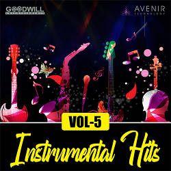 Instrumental Hits - Vol 5 songs