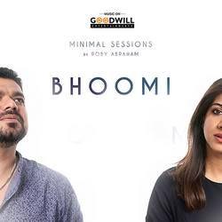 Bhoomi - Minimal Sessions songs