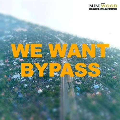 We Want Bypass songs