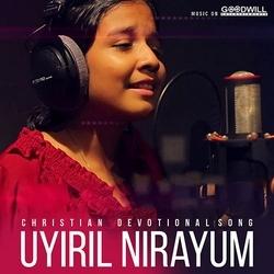 Uyiril Nirayum songs