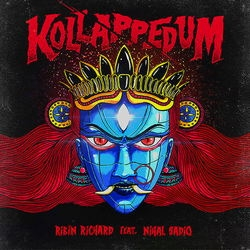 Ribin Richard - Kollappedum ft.Nihal Sadiq