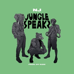 Jungle Speaks songs