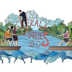 Kerala Diaries 2.0 songs
