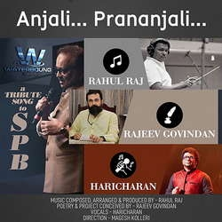 Anjali Prananjali (A Tribute Song To SPB) songs