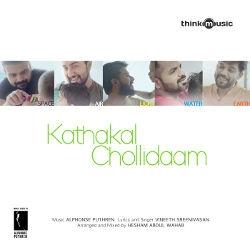 Kathakal Chollidaam songs
