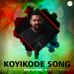 Koyikode Song Ribin Richard Mix songs