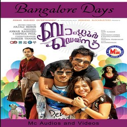 Listen to Bangalore Days songs from Bangalore Days
