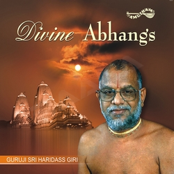 Listen to Sundara The Dhyana songs from Divine Abhangs (Bhajans)