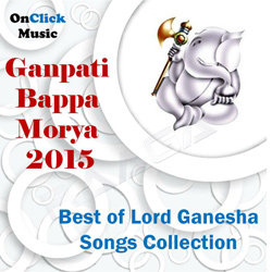Listen to Karta Dharata songs from Ganpathi Bappa Morya 2015