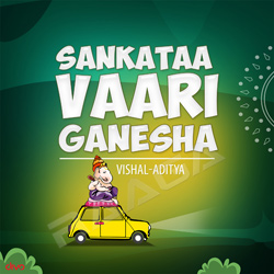 Sankata Vaari Ganesha