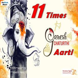 11 Times Ganesh Chaturthi Aarti songs