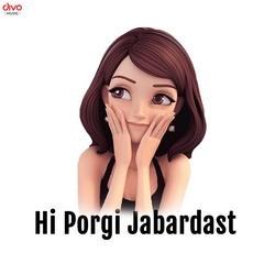 Hi Porgi Jabardast songs