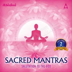 Listen to Loka Veeram Mahaa Poojyam songs from Sacred Mantras Salutation To The God - Vol 2