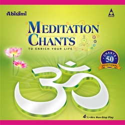 Meditation Chants - Vol 1