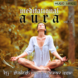 Listen to Pure songs from Meditational Aura - Vol 2