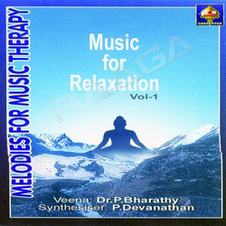 Melodies For Music Therapy - Music For Relaxation