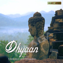 Listen to Relaxing Zone songs from Dhyan - Music For Meditation