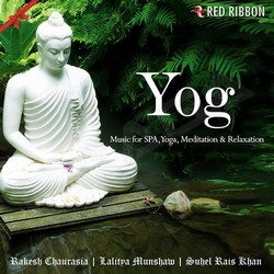 Listen to Soulful Tunes songs from Yog - Music for SPA Yoga Meditation & Relaxation